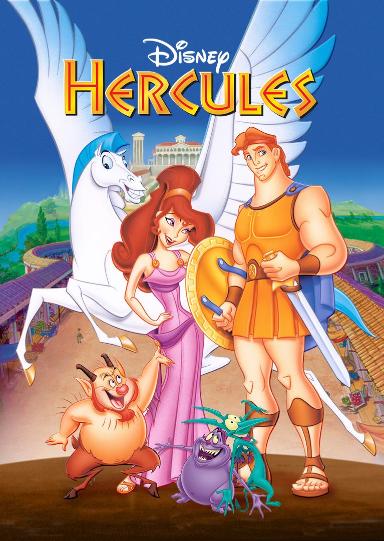 Watch Hercules Full Movie Disney