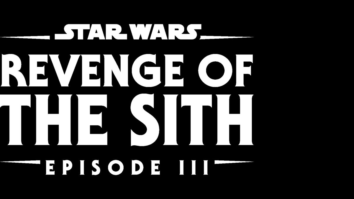 Disney Star Wars Logos Transparent Starwarscantina