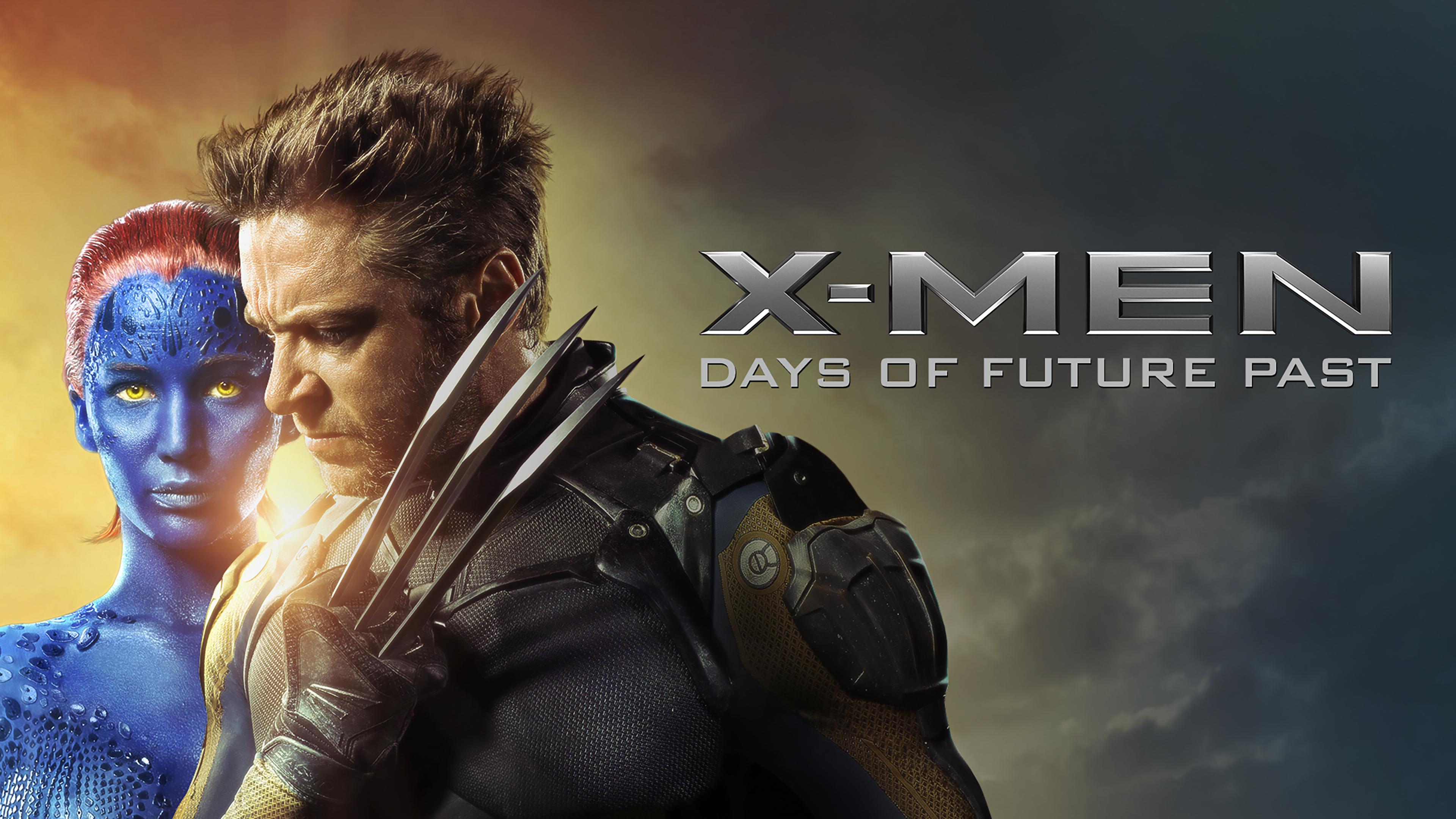 Watch X Men Days Of Future Past Full Movie Disney