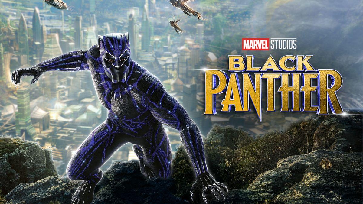 Black Panther Kostenlos Anschauen