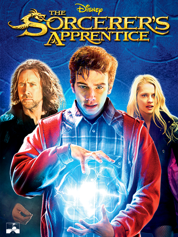 Watch The Sorcerer S Apprentice Full Movie Disney