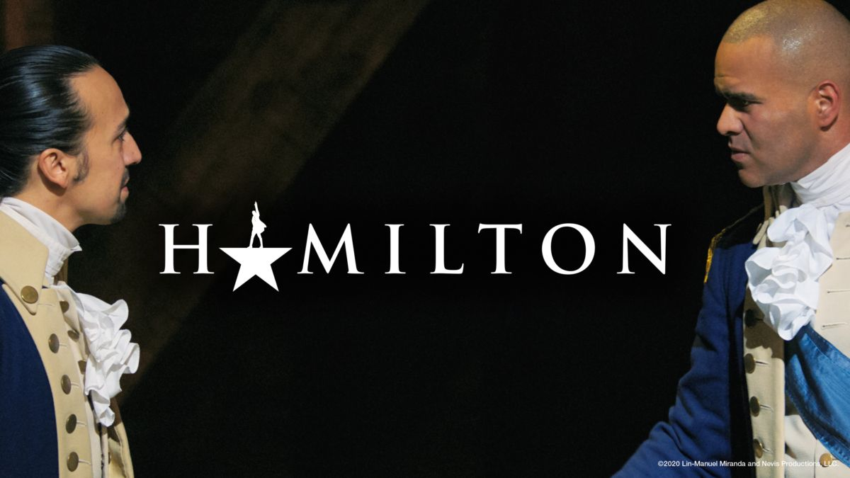 Watch hamilton play online free