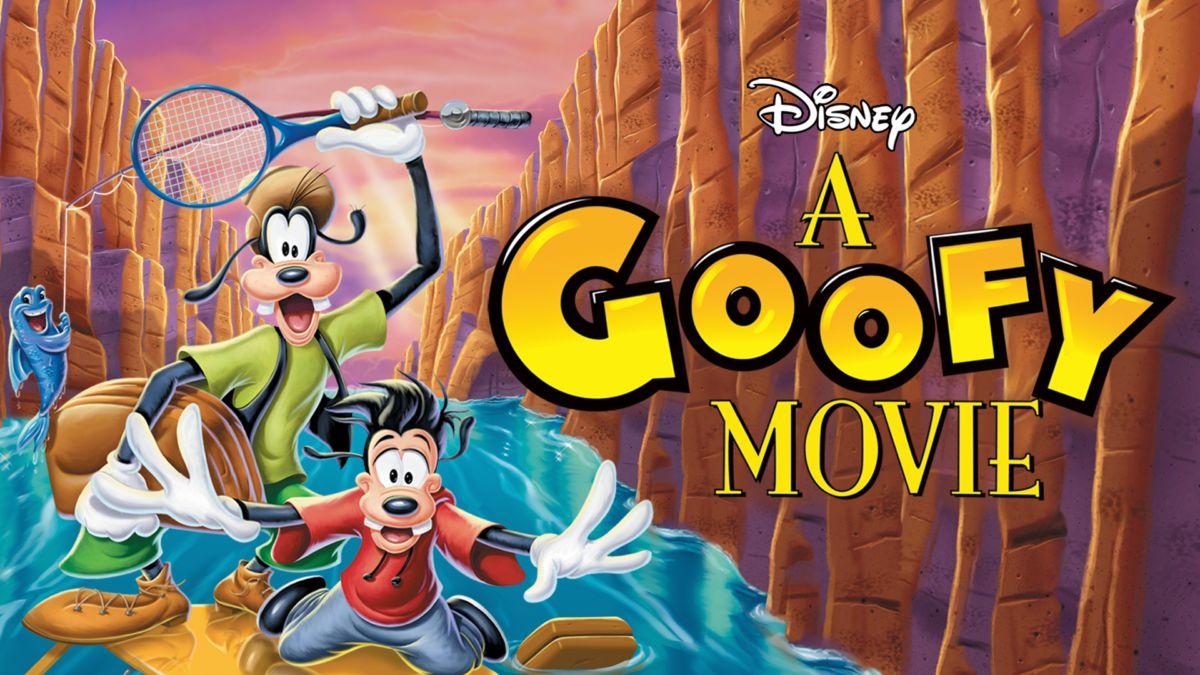 Watch A Goofy Movie   Full Movie   Disney+
