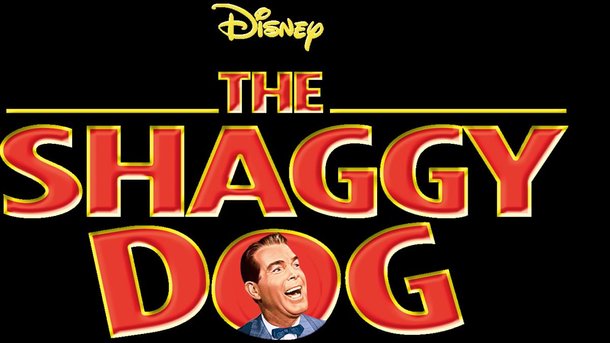 The Shaggy Dog (1959)