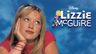 Lizzie McGuire (Overall Series)