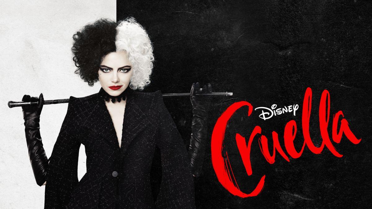 Ver Cruella  Pelcula completa  Disney