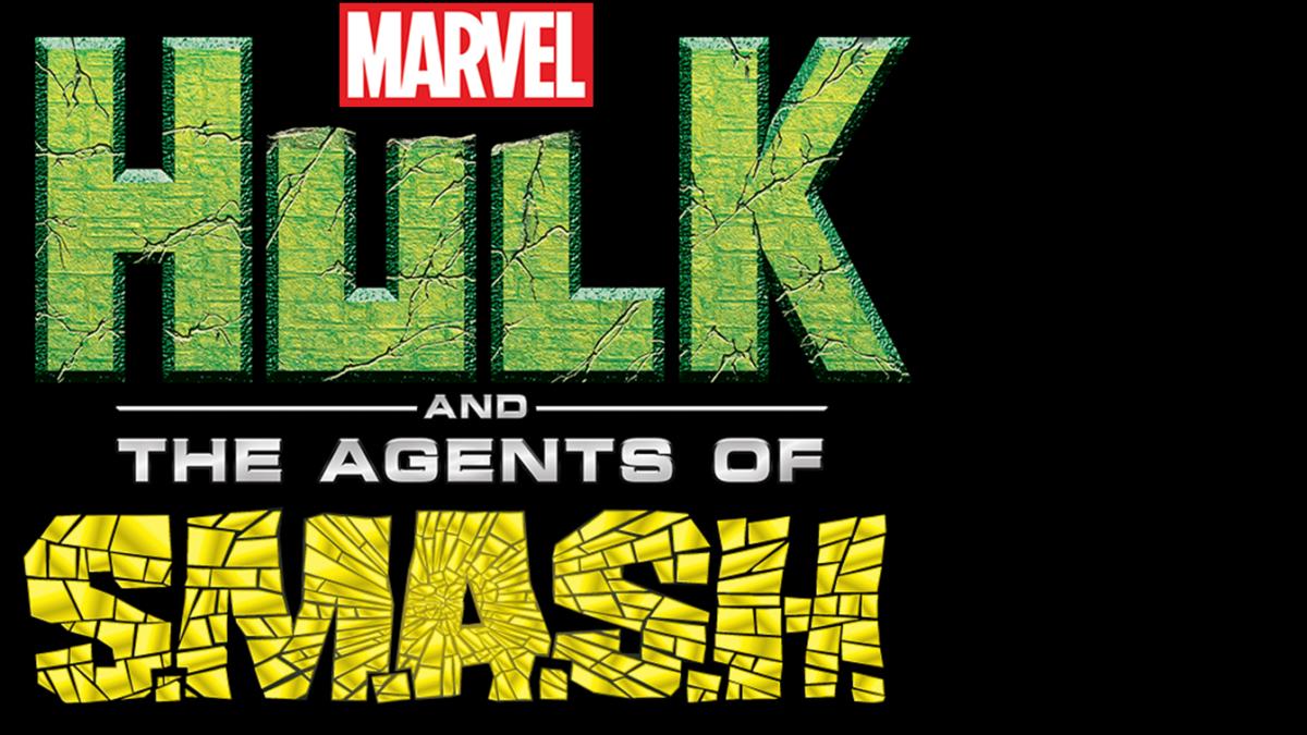 Hulk ja M.Ä.I.S.K:n agentit