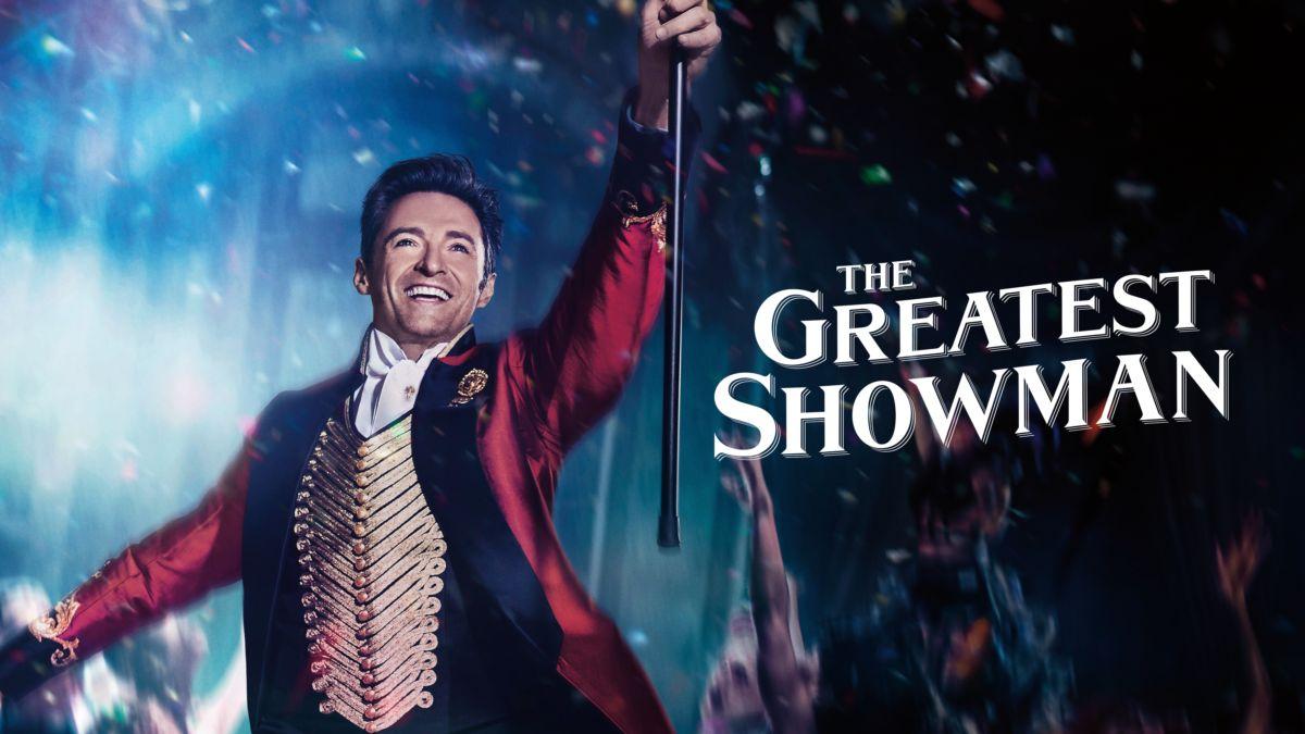 Watch The Greatest Showman Full Movie Disney