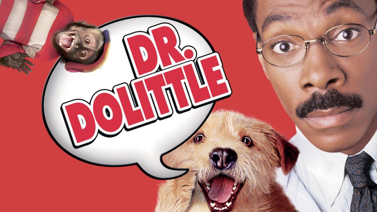 Film Dr Dolittle