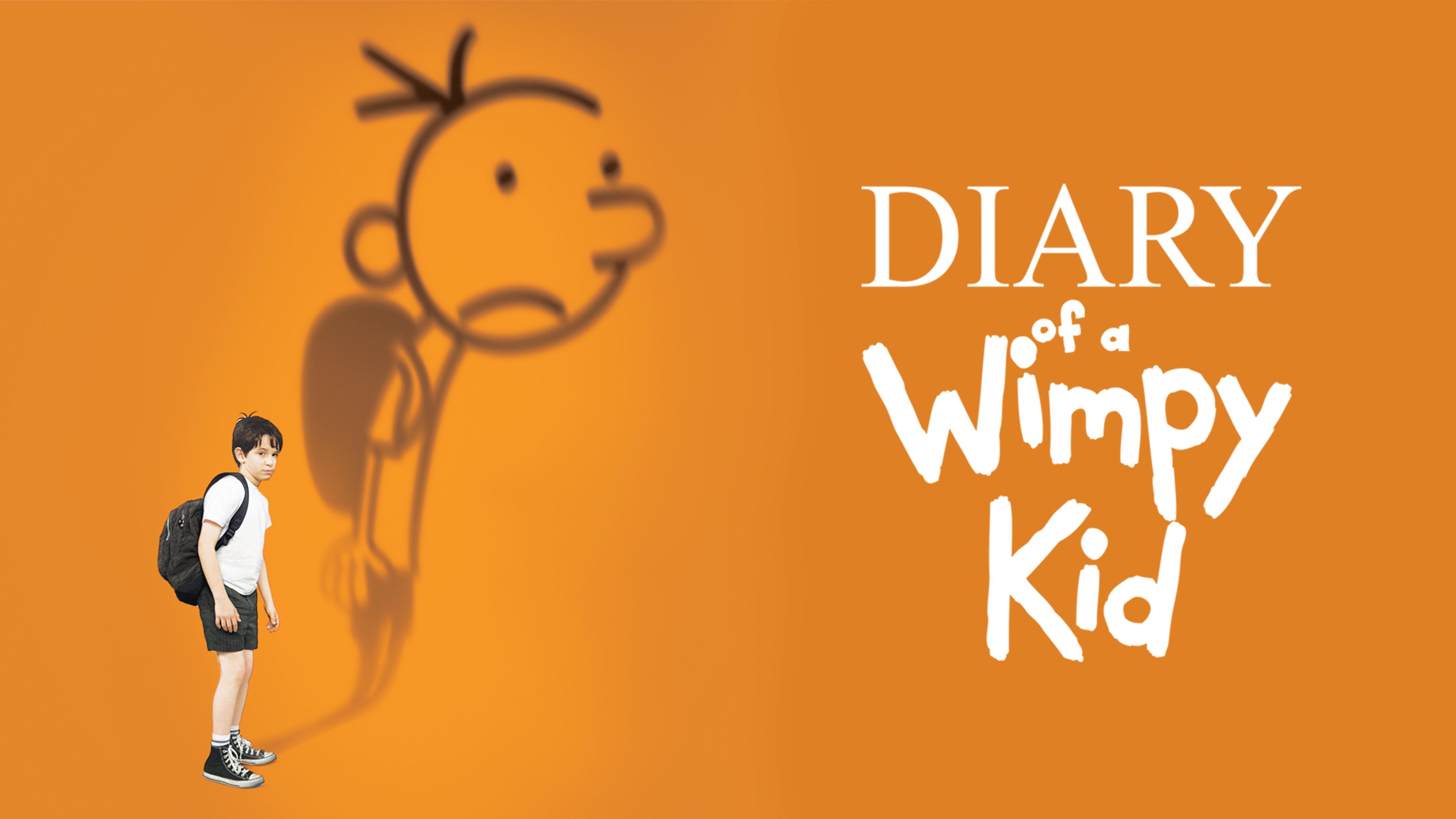 Watch Diary Of A Wimpy Kid Disney