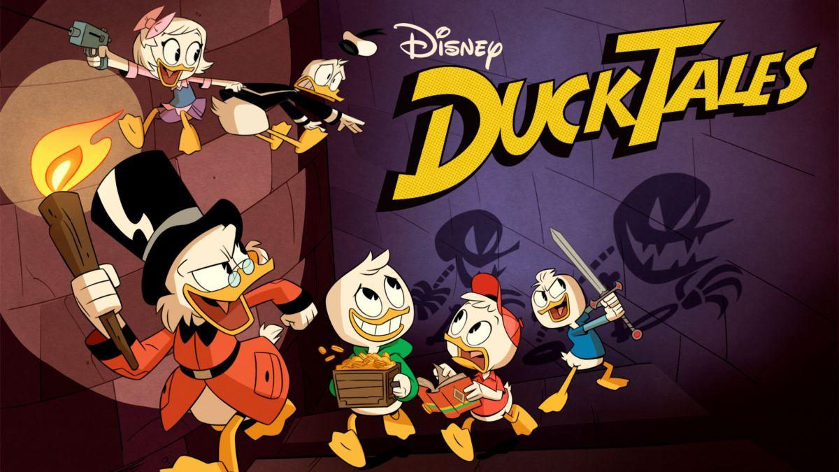 Watch DuckTales   Disney+