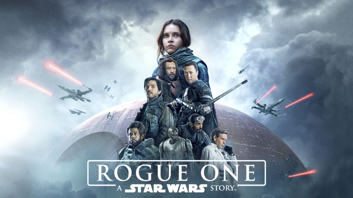 Watch Rogue One: A Star Wars Story | Full Movie | Disney+