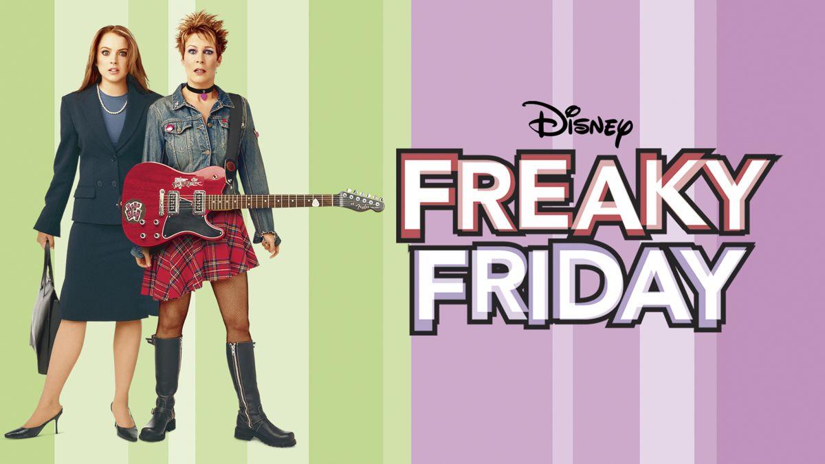 Watch Freaky Friday | Full movie | Disney+