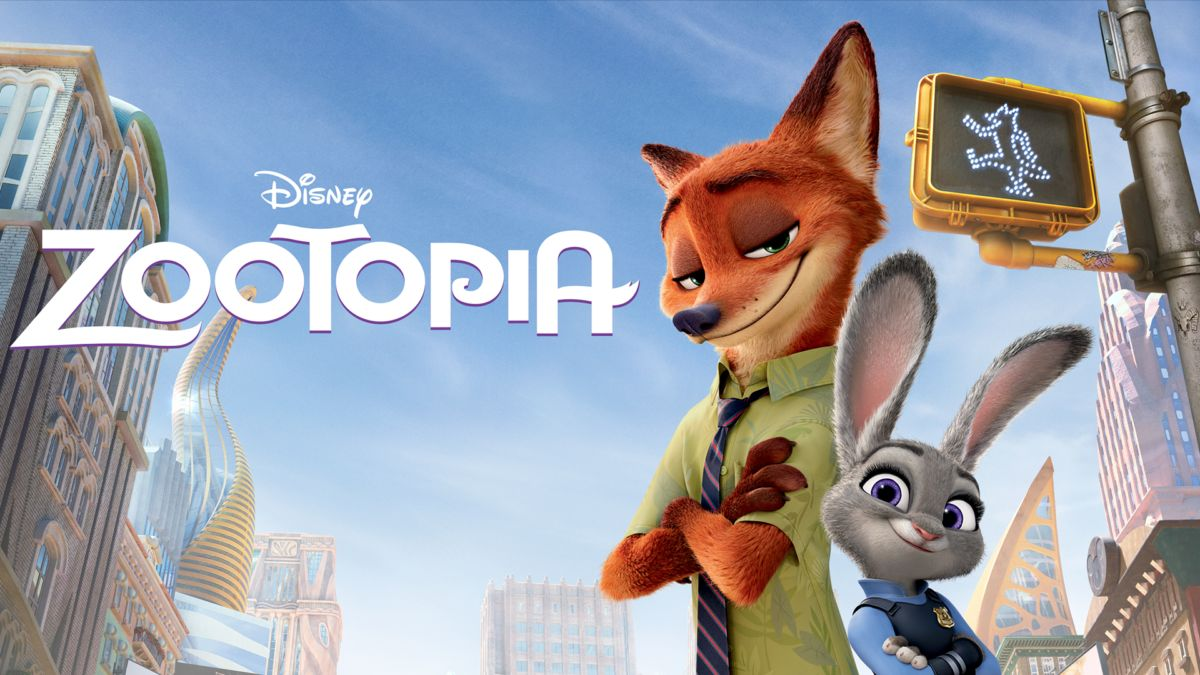 Watch Zootopia Full Movie Disney