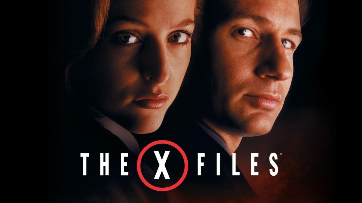 Ver The X-Files   Película completa   Disney+