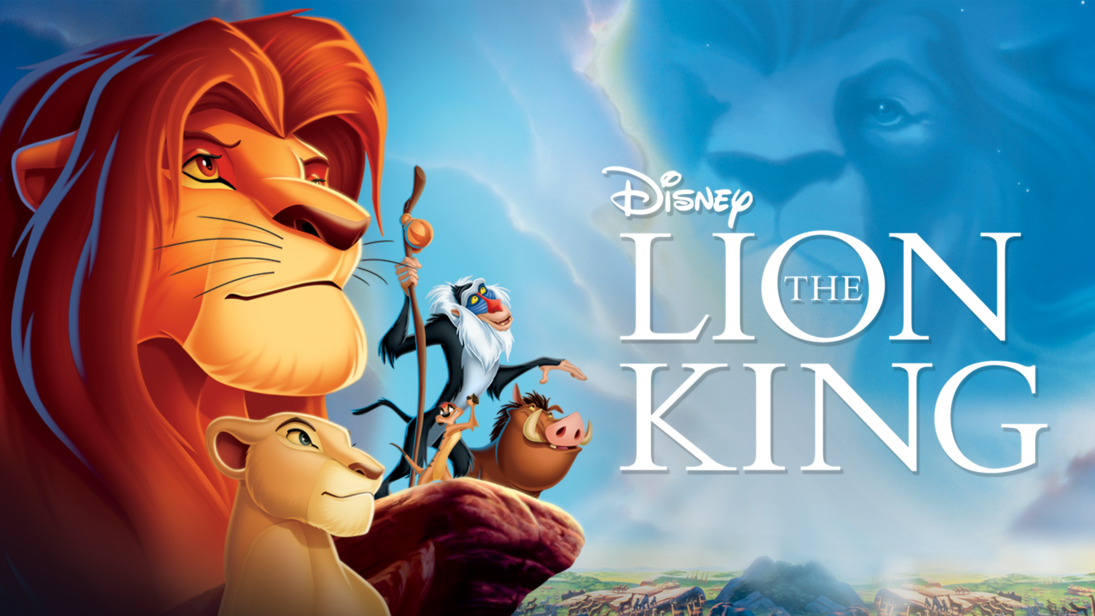 Watch The Lion King Full Movie Disney