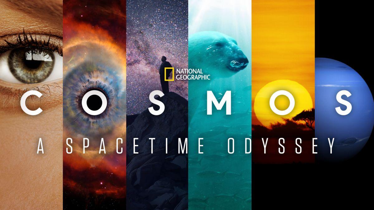 Watch Cosmos: A Spacetime Odyssey | Disney+