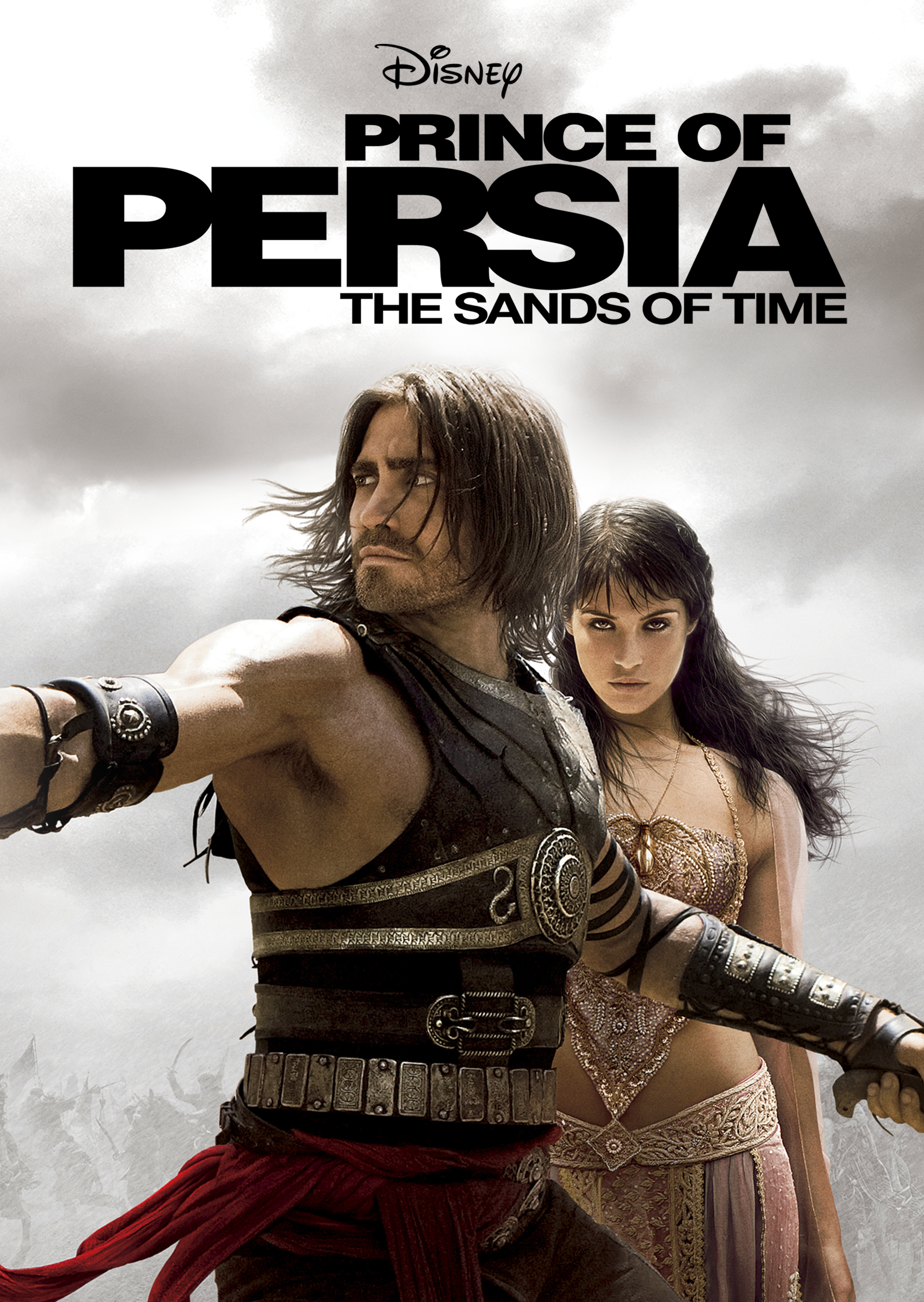 Watch Prince Of Persia The Sands Of Time Full Movie Disney