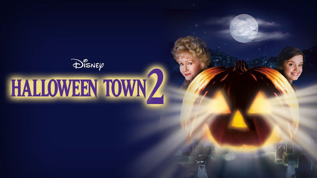 Halloweentown-Reihe