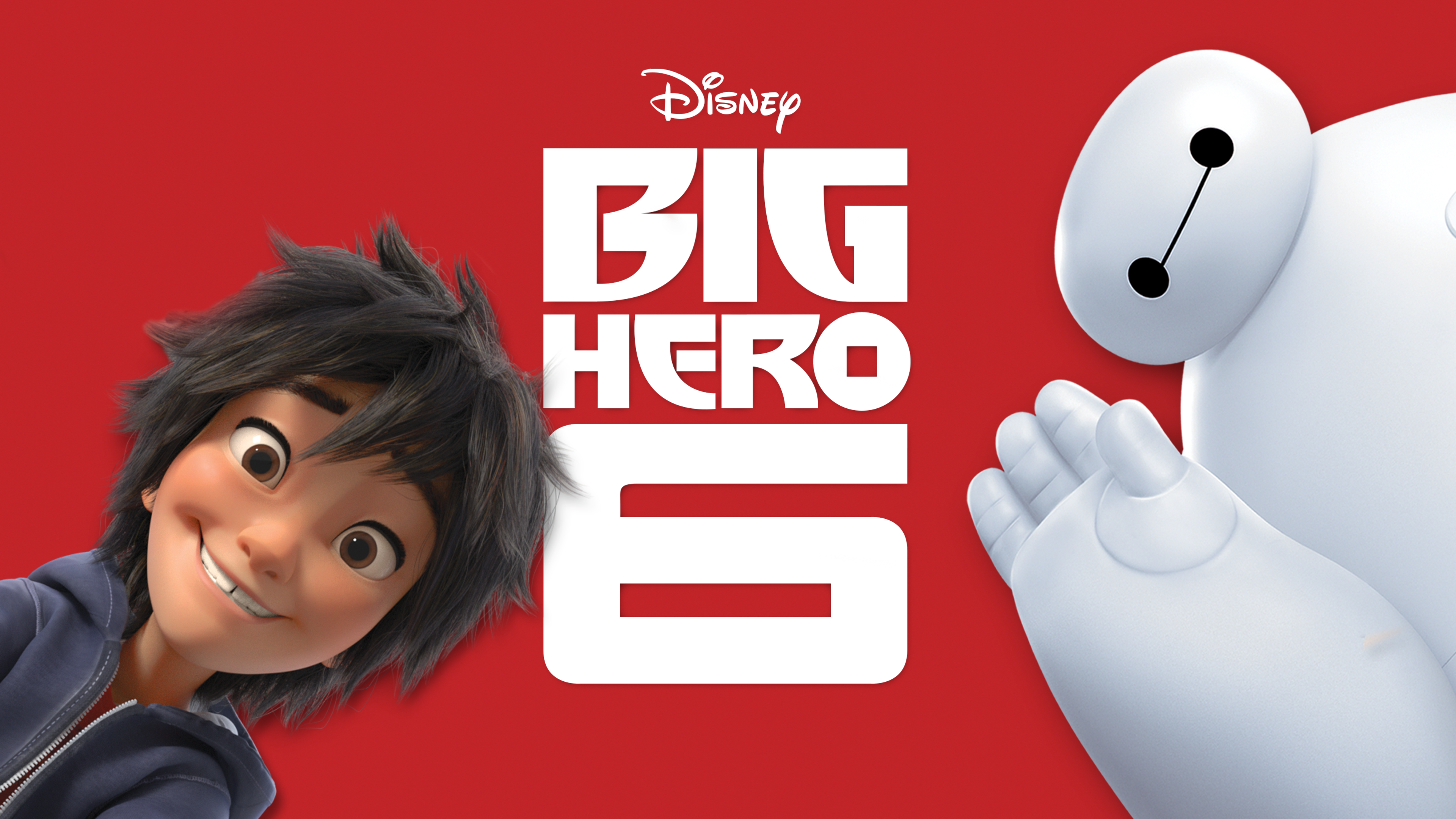Watch Big Hero 6 | Disney+