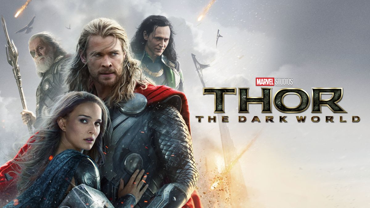 Watch Marvel Studios Thor The Dark World Full Movie Disney
