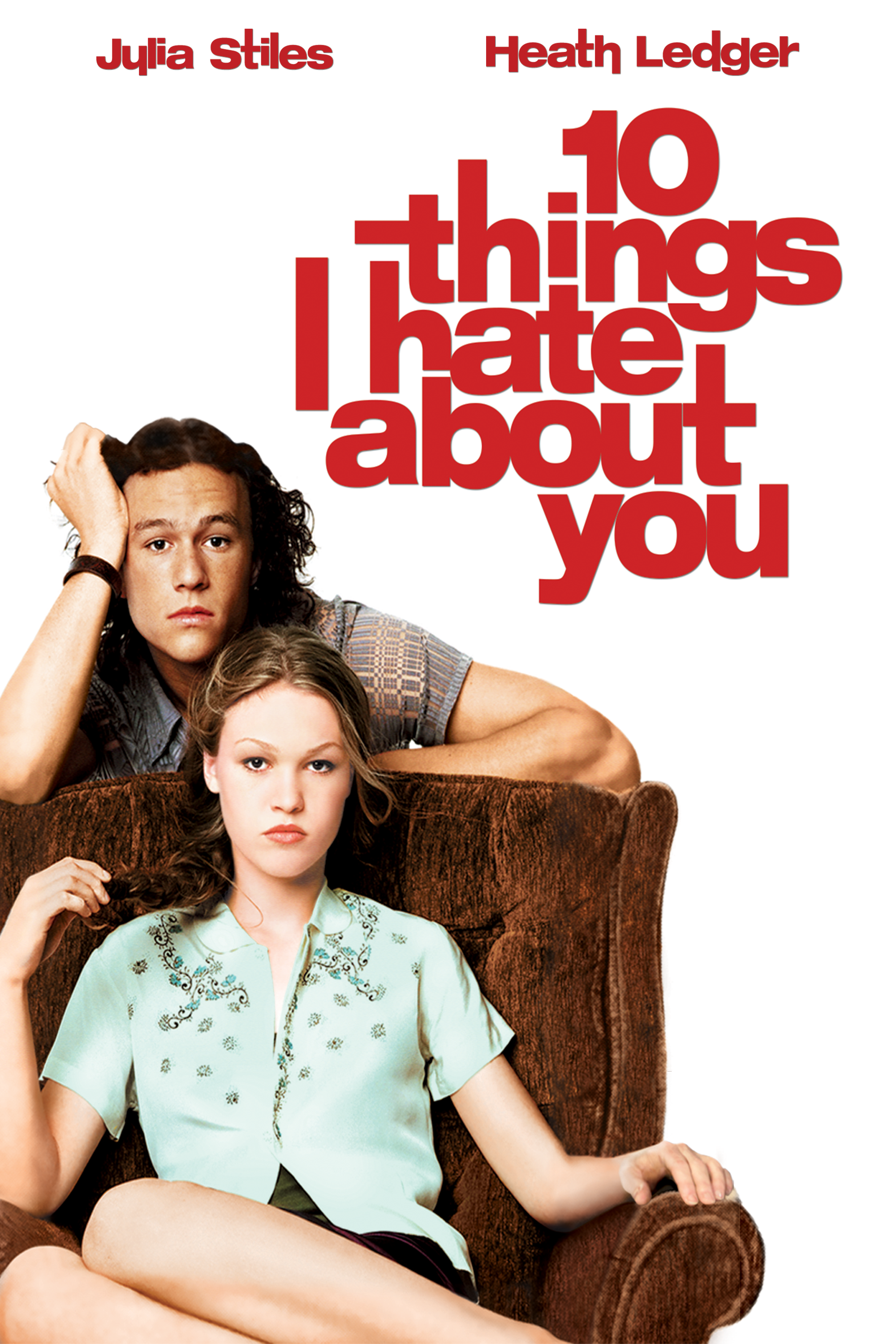 Watch 10 Things I Hate About You | Disney+
