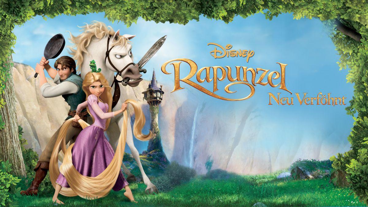 Rapunzel Neu Verföhnt Ganzer Film