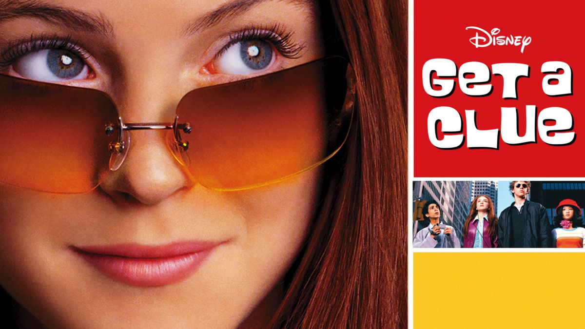 watch get a clue 2002 online free