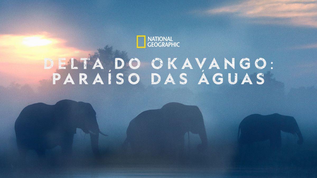 Assistir a Delta do Okavango: Paraíso das Águas | Filme completo | Disney+
