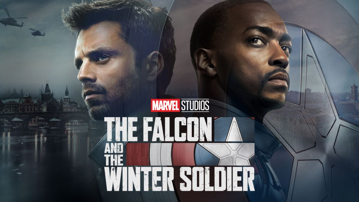 Watch The Falcon and The Winter Soldier | Disney+
