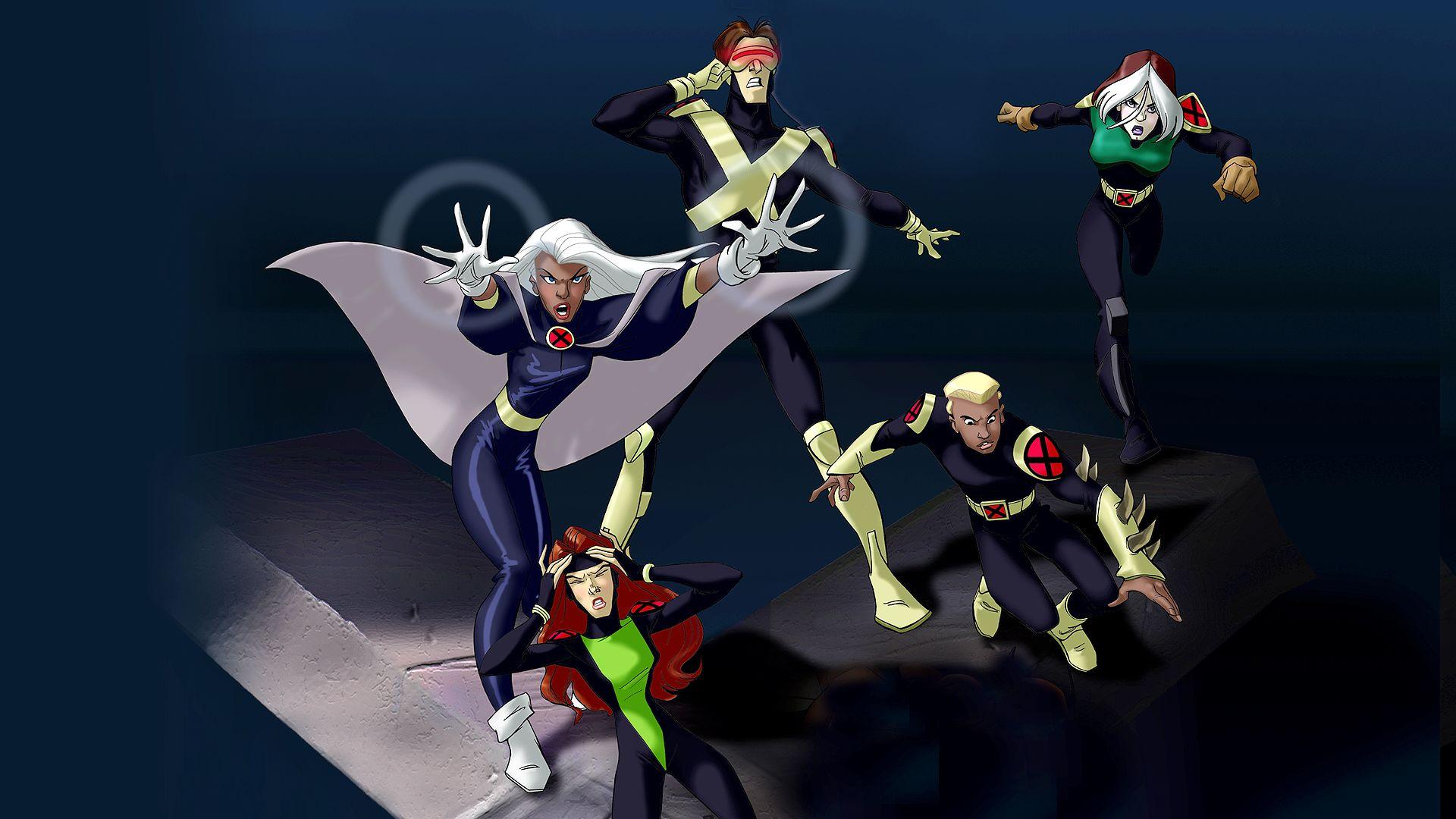Watch X Men Evolution Full Episodes Disney
