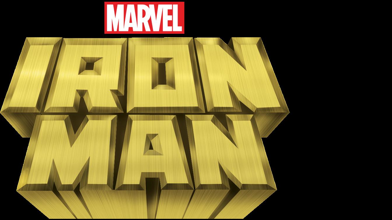 Iron Man (Series)