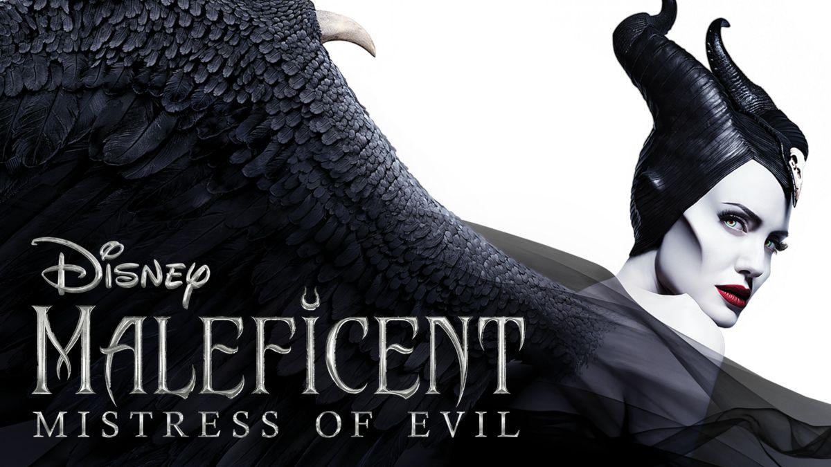 Watch Maleficent Mistress Of Evil Full Movie Disney