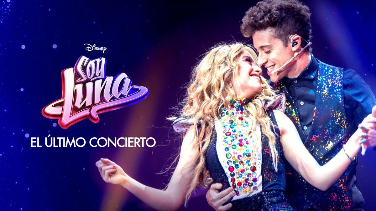 Watch Soy Luna The Last Concert Full Movie Disney