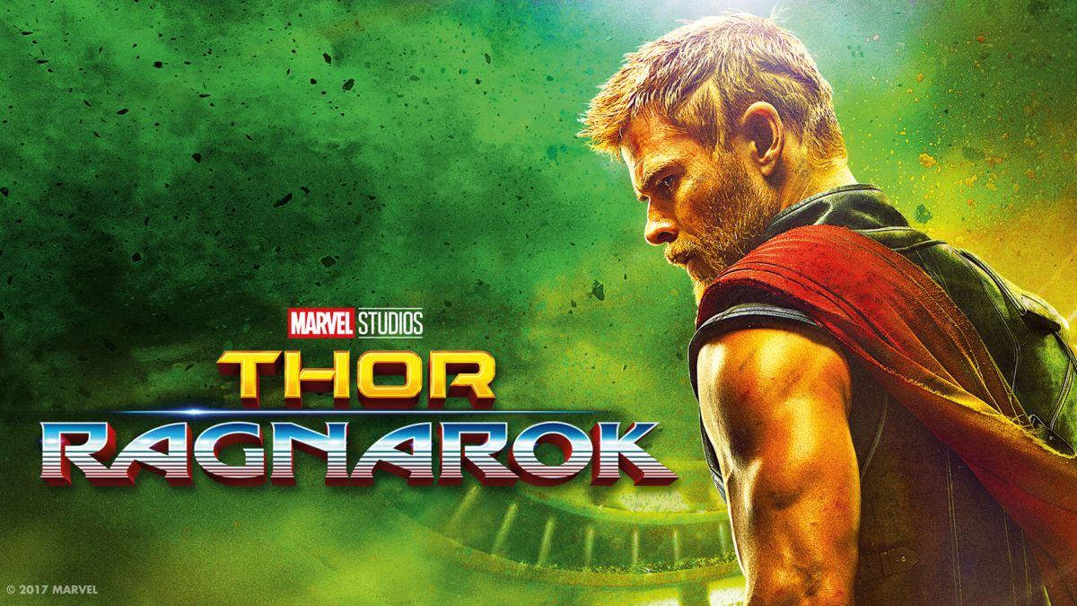 Thor Ragnarok MCU