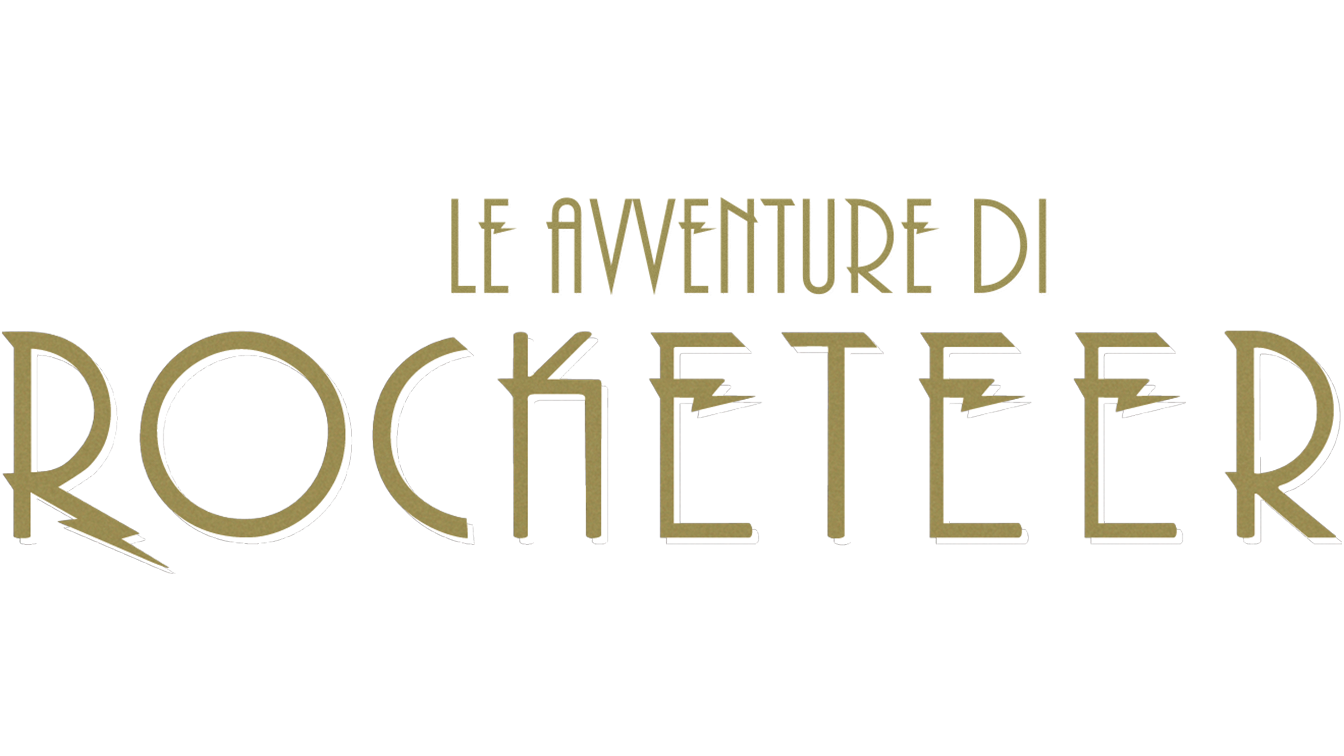 Le avventure di Rocketeer