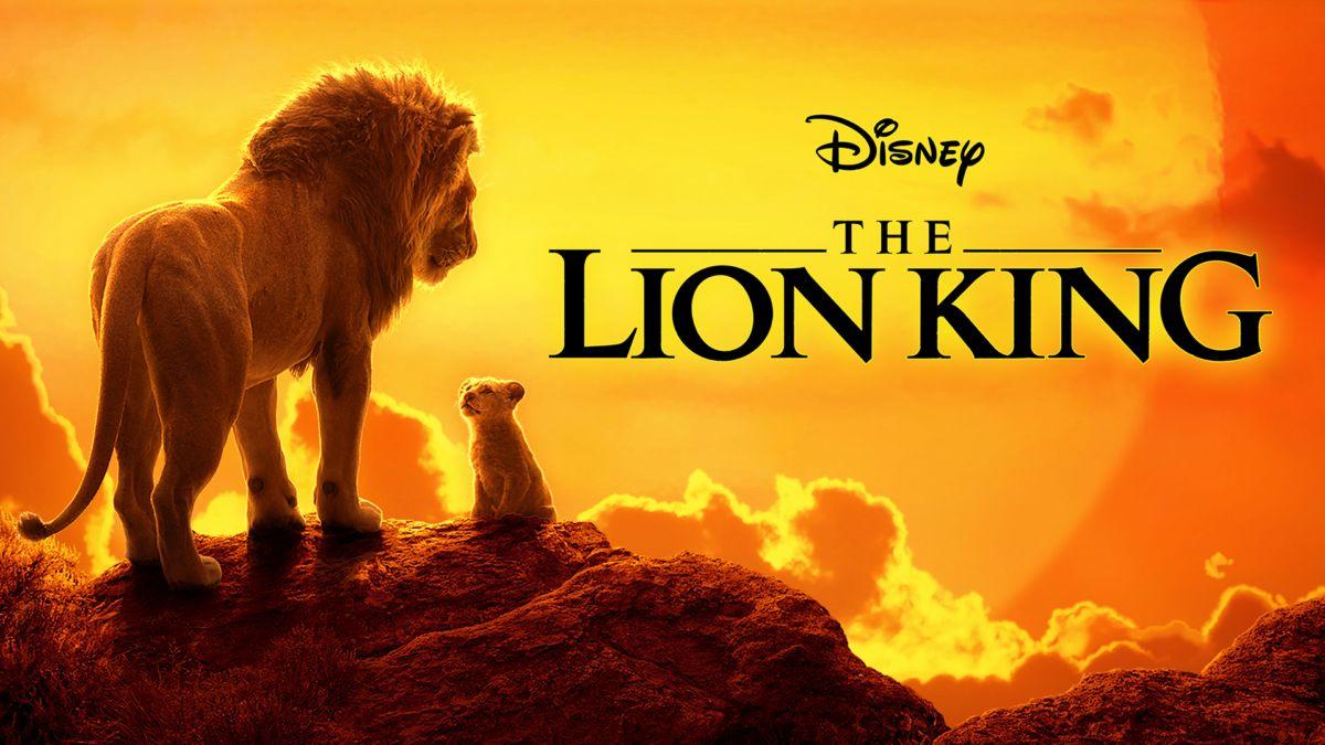 Watch The Lion King | Disney+