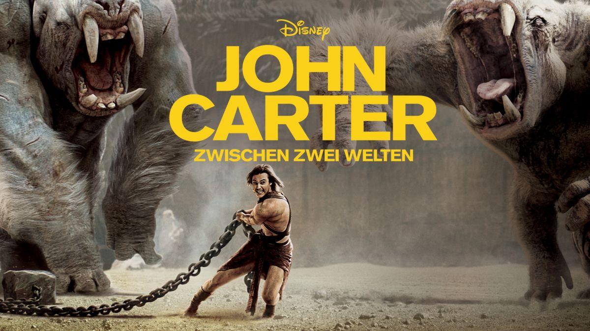 John Carter Zwischen Zwei Welten Ganzer Film