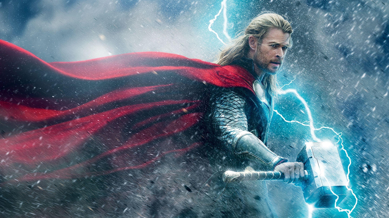 Watch Marvel Studios Thor The Dark World Full Movie Disney