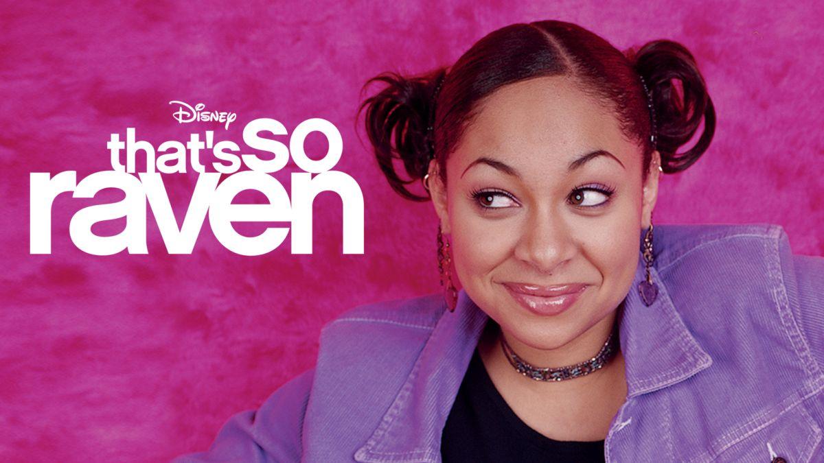 As Visões da Raven'. Imagem: Disney+/Divulgação