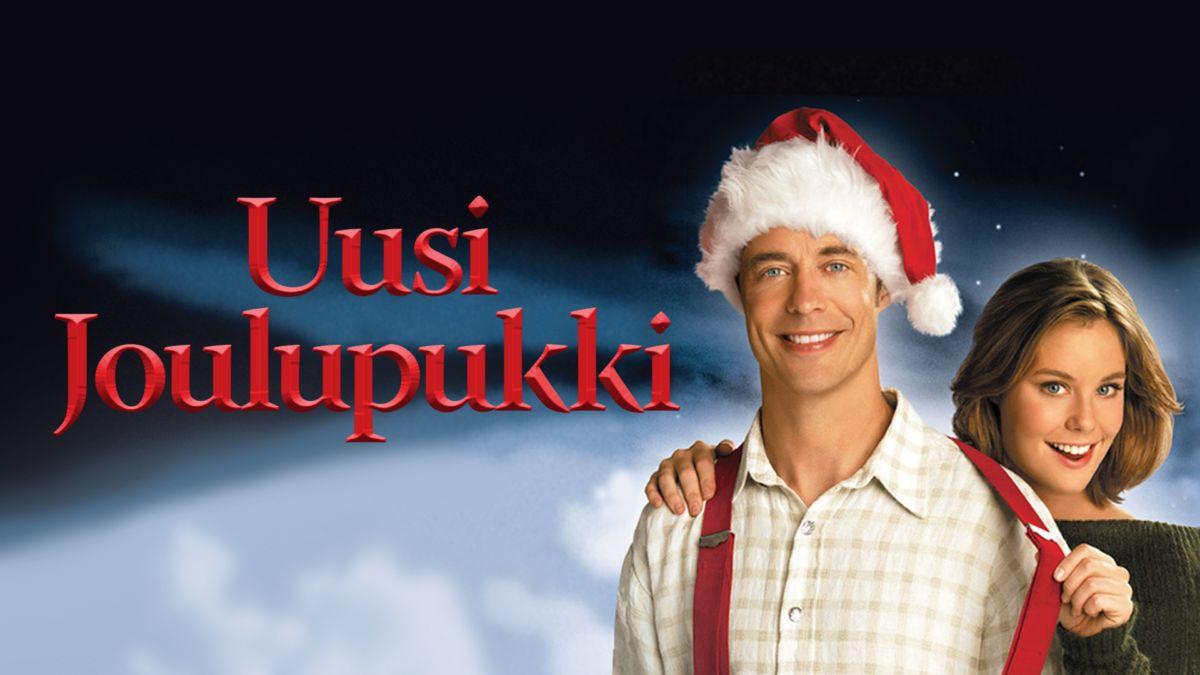 Joulupukki Elokuva