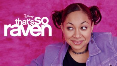 That's so Raven (Overall Series)