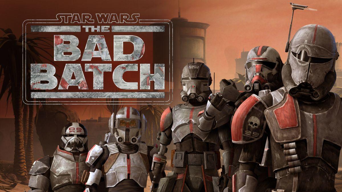 Star Wars: The Bad Batch (Os Malfeitos) (Temporada 1 – Episódio 9)