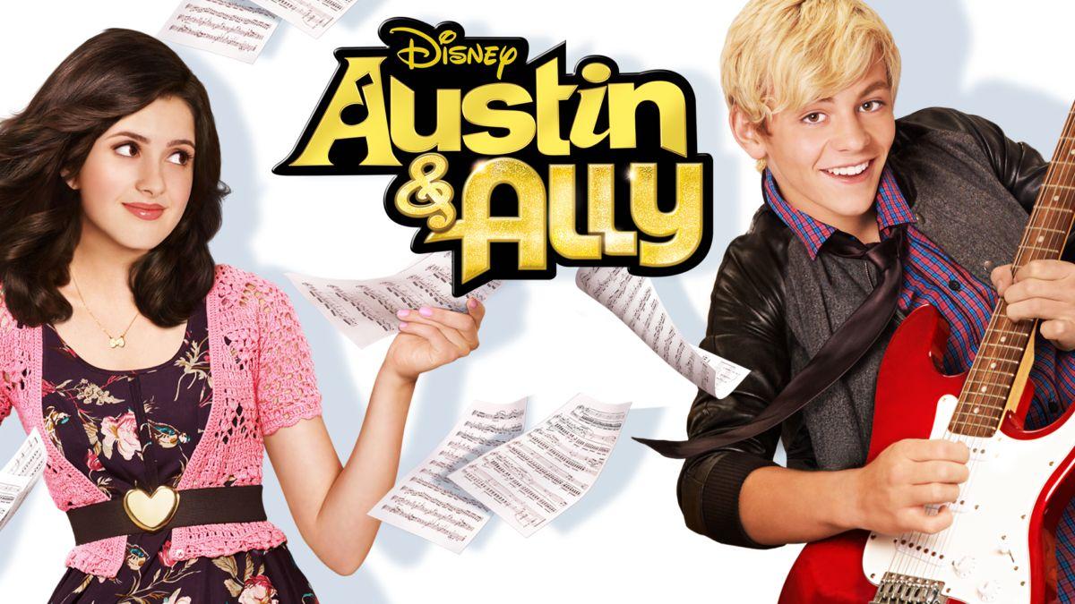Watch Austin & Ally | Full episodes | Disney+