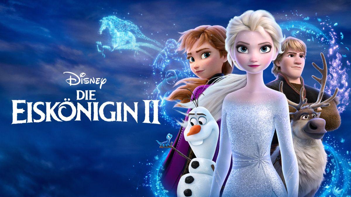 Eiskönigin 2 Disney Plus Wann