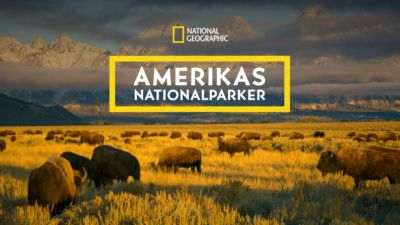 Amerikas nationalparker