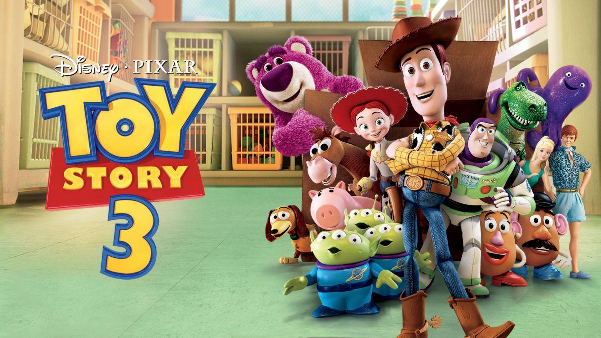 watch toy story 3  full movie  disney