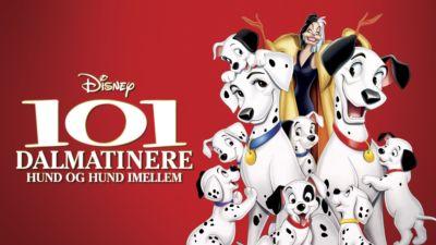 101 Dalmatinere: Hund og hund imellem
