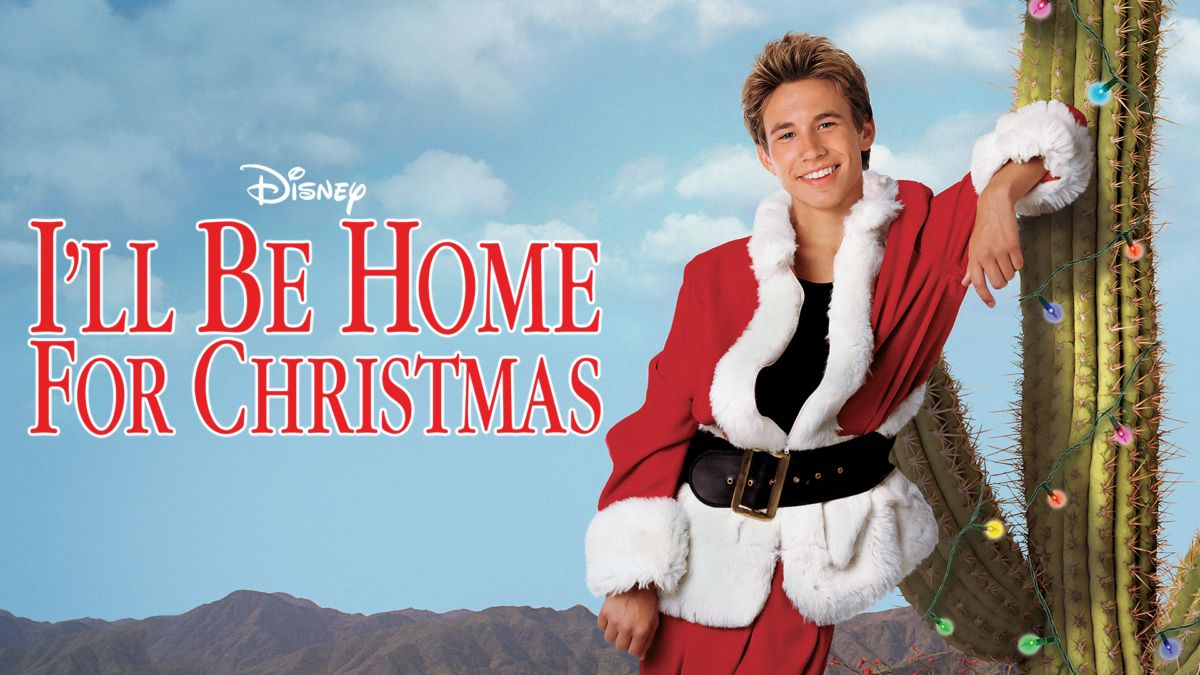 Watch I'll Be Home for Christmas | Disney+