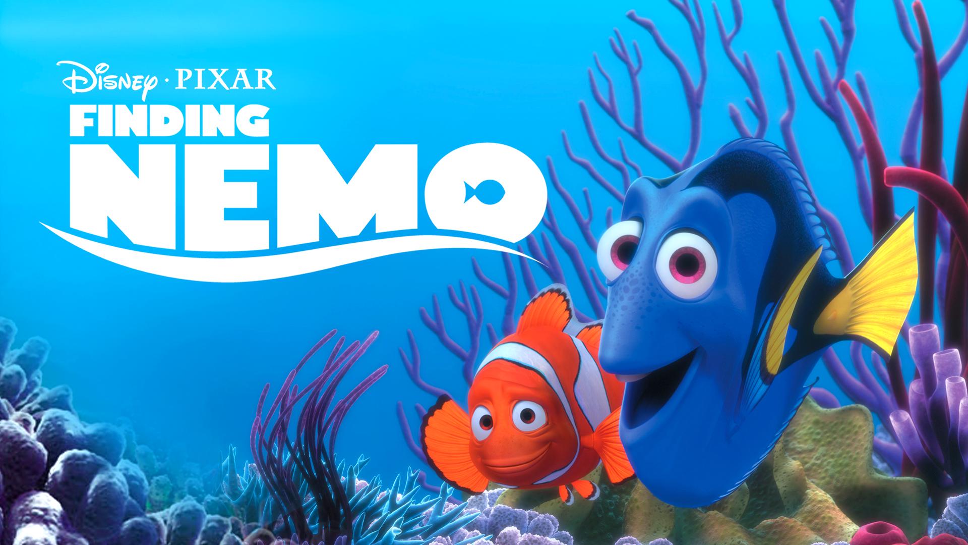 Watch Finding Nemo | Full Movie | Disney+